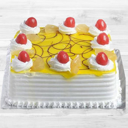 Send Cakes to Ongole