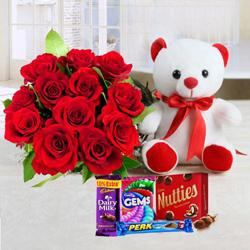 Send Gifts and Flowers  to India.