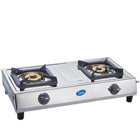 Stainless Steel Gas Burner