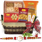 Delicious Rakhi Treat Hamper