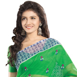 Gift Ladies Saree to Jamshedpur.