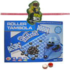Exciting Roller Tambola Board Game