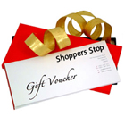 Send Shoppers Stop Gift Voucher To india.